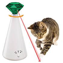 Ferplast PHANTOM Игрушка лазерная указка для кошек