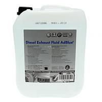 Жидкость для нейтрализации отработанных газов AdBlue (мочевина) VAG G052910A4,10л
