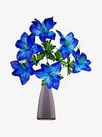 Искусственные цветы, букет Орхидея (цена за 20 шт.)