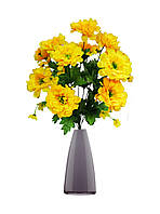 Искусственные цветы, букет Дания (цена за 8 шт.)