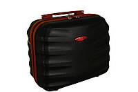 Кейс RGL 6881 Малый, Черный, дорожный кейс, дорожный чемодан