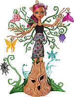 "Кукла Монстер Хай Триза Торнвиллоу Монстры в Саду (Garden Ghouls Treesa Thornwillow Doll 14.5"")"