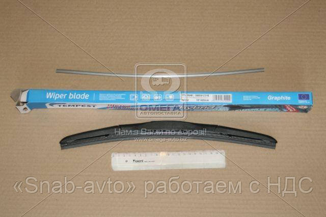 Щетка стеклоочистителя гибрид 16 /400 мм.  (арт. TPS-16HB)