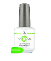 Гель лак Lemongrass GPM40 7,5 мл Atica