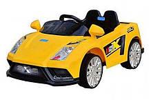 Детский электромобиль Lamborgini CH 915 (0585)  на радиоуправлении, фото 3