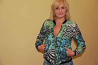 Спортивная женская куртка в Одессе, фото 1