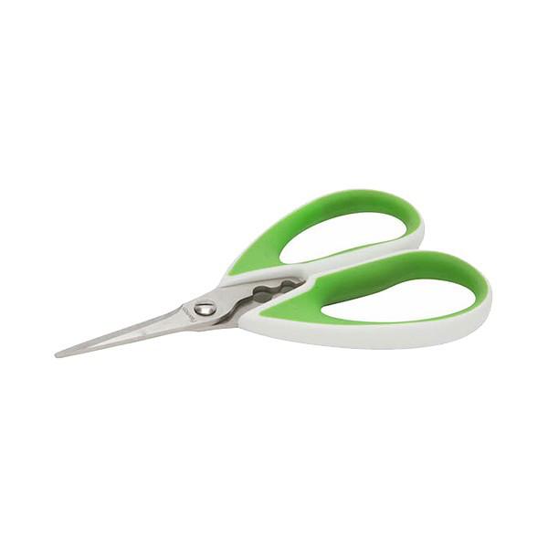 Кухонные ножницы для зелени FISSMAN (Нерж. сталь)