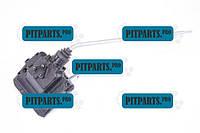 Механизм переключения передач УАЗ-469 реставрация УАЗ 31514 (469-1702010-30)