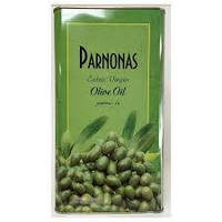 Оливковое масло Parnonas Extra Virgin Olive Oil, 5 л (Греция)