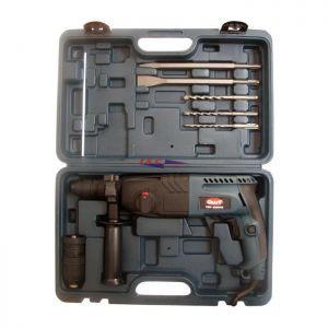 Перфоратор електричний Craft CBH-1100 DFR