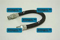 Шланг смазки муфты сцепления Камаз 5320 КамАЗ-53212 (14.1601230)