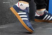 Мужские спортивные кроссовки Adidas Gazelle, фото 1