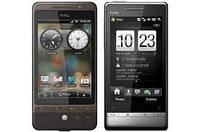 Бронированная защитная пленка для всего корпуса HTC Touch Diamond2