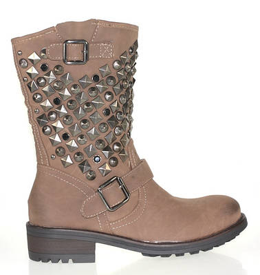 Женские ботинки JENN BROWN