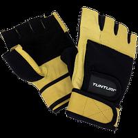 Перчатки для фитнеса Tunturi High Impact L 14TUSFU257