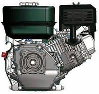 Двигатель бензиновый Daishin Hardgear HG170