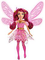 """Кукла Mattel Мия Сияющие крылья из м/ф """"Мия и Я""""  Mia and Me Magic Light Mia Doll DWK85"""