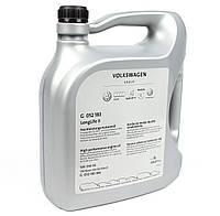 Моторное масло VAG G052183M2 0W-30,5л
