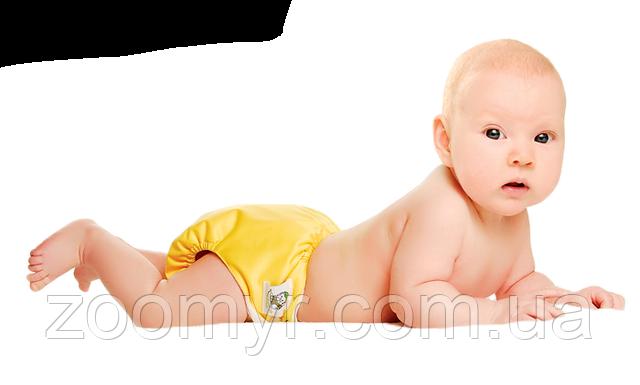Многоразовые подгузники и другие товары для детей