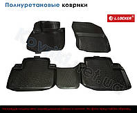 Полиуретановые коврики в салон Land Rover Range Rover Sport, Lada Locker