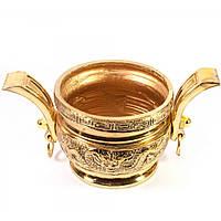 Чаша богатства (16х9х7 см)