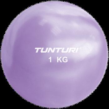 Мяч для йоги Tunturi 1 kg 11TUSYO006
