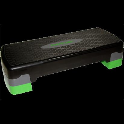 Степ-платформа Tunturi Aerobic Step Easy 2 уровня 68х28х15 см (14TUSCL357)
