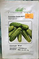 Семена огурцов Presto RZ F1 50 семян