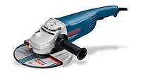 Bosch GWS 20-230H угловая шлифмашина