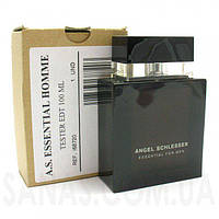 Духи Angel Schlesser Essential For Men Tester Для Мужчин 100 ml