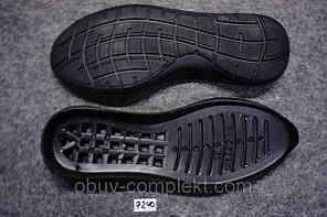 Подошва для обуви женская 7240 р.36, фото 3