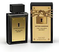 Туалетная вода Antonio Banderas The Golden Secret Для Мужчин 100 ml