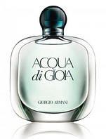 Туалетная вода Armani Acqua di Gioia Для Женщин 100 ml