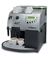 Автоматическая кофемашина Saeco Magic Comfort б/у