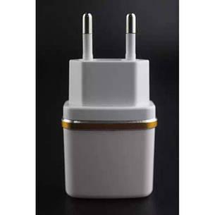 Сетевое зарядное TD-LTE (TD-T05) 1USB 2.1A, фото 2