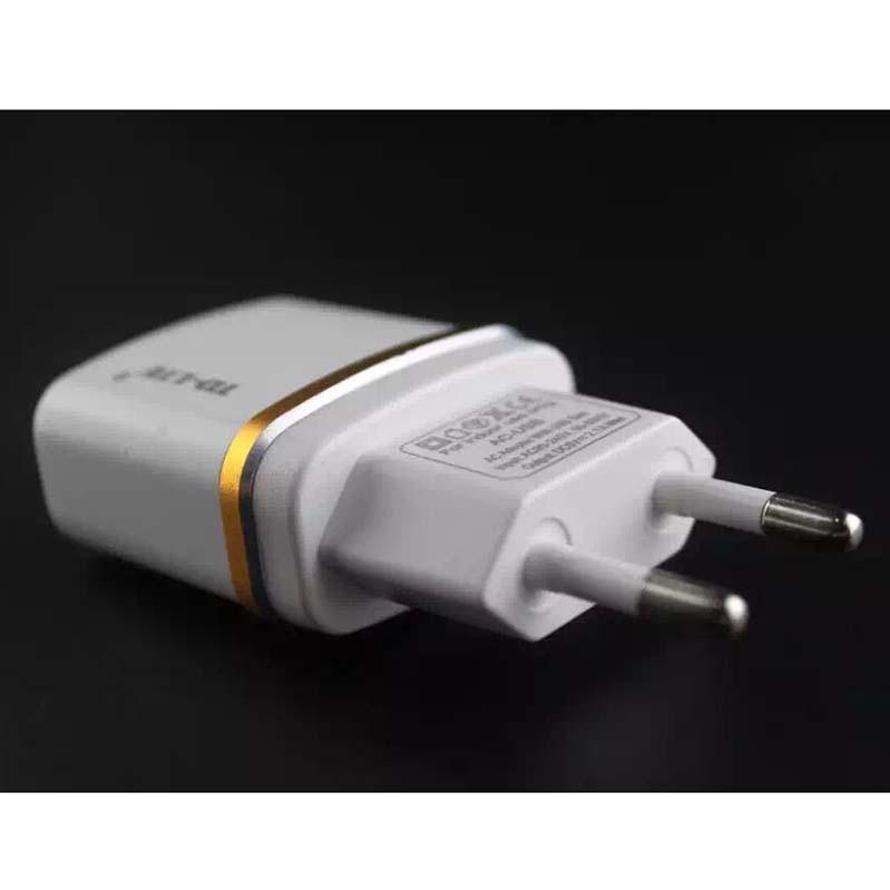 Сетевое зарядное TD-LTE (TD-T05) 1USB 2.1A