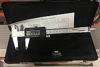 Штангенциркуль электронный микрометр 150 мм LCD дисплей и кейс