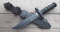 Тактический нож Columbia 58А+Чехол, фото 1