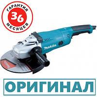 ✅ Болгарка (УШМ) Makita GA9020RF