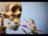 Зубная паста с фтором вредна?
