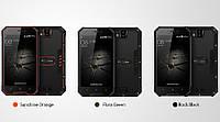 "Смартфон Blackview Bv4000 Pro, 2/16Gb, 8/2Мп, 4 ядра, 2sim, IP68, экран 4.7"" IPS, 3680mAh, GPS, 3G, фото 1"