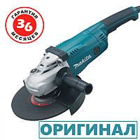 ✅ Болгарка (УШМ) Makita GA9020SF