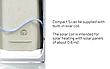 Рекуператор с тепловым насосом для ГВС Compact S, фото 3