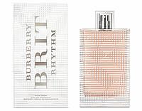 Туалетная вода Burberry Brit Rhythm for Women Для Женщин 100 ml