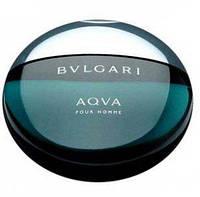 Туалетная вода Bvlgari Aqva Pour Homme Для Мужчин 100 ml
