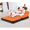 Надувной диван трансформер BestWay 67356, фото 7