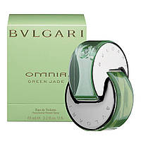 Туалетная вода Bvlgari Omnia Green Jade Для Женщин 65 ml