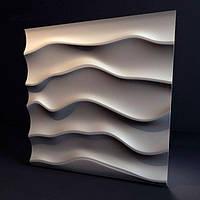 Декоративные гипсовые 3D панели «Эфир»
