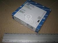 Кольца поршневые VAG 76,51 1,6D-2,4D (пр-во KS) 800000611000