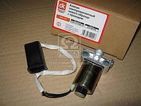 Клапан электромагнитный КАМАЗ, МАЗ нового образца с проводом  (арт. 5320-3721500-33), ACHZX